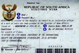 Valid Visa Card Number Car Hire Cape Town | C...