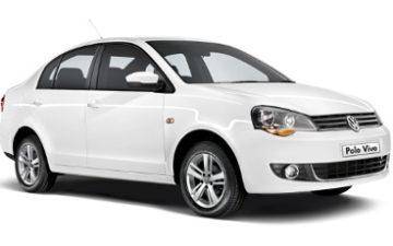 VW Polo Sedan 1.6
