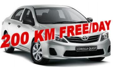 Toyota Corolla Auto