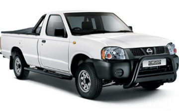 Nissan NP300 2.0 SC