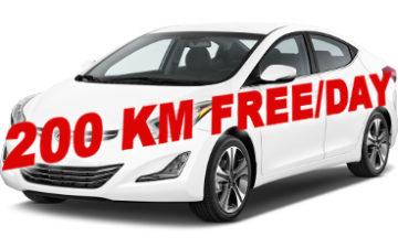 Hyundai Accent Auto