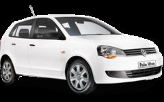 VW Polo Hatch 1.4