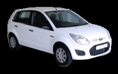 Ford Figo 1.4