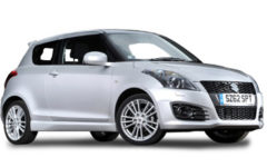 Suzuki Swift 1.4