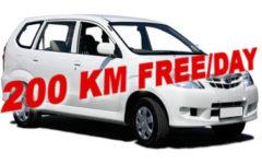 Toyota Avanza 1.5 Auto